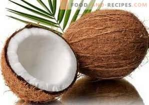 Как да съхранявате кокосово масло