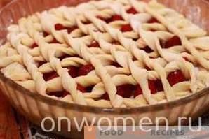 Ape de drojdie de drojdie de căpșuni Pie